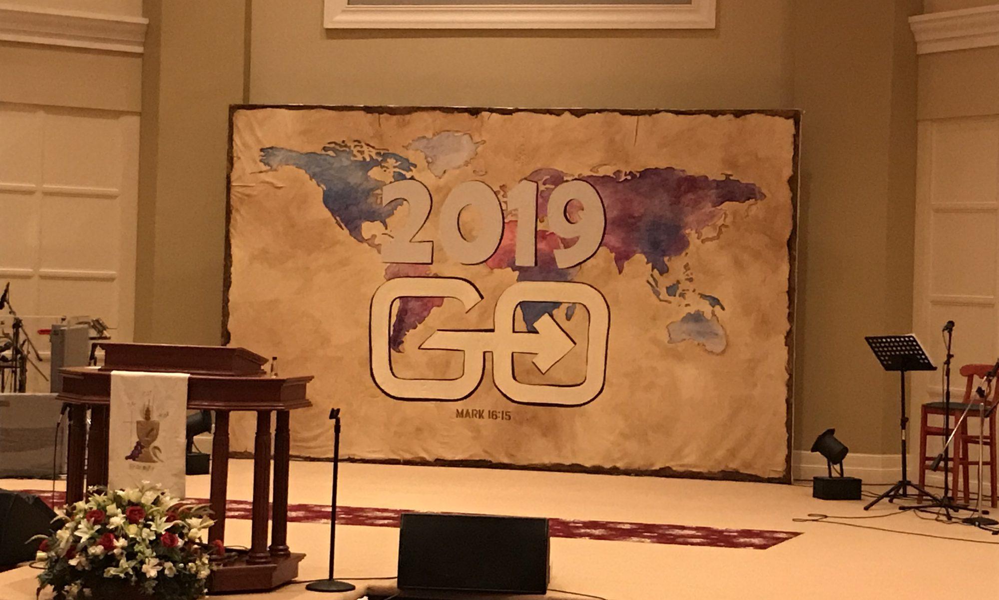 Northwest Tampa Church of God